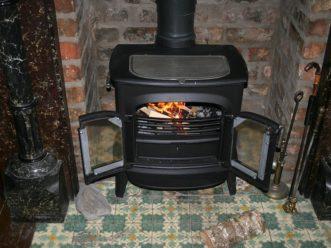 optimiser le rendement d'un poêle à bois